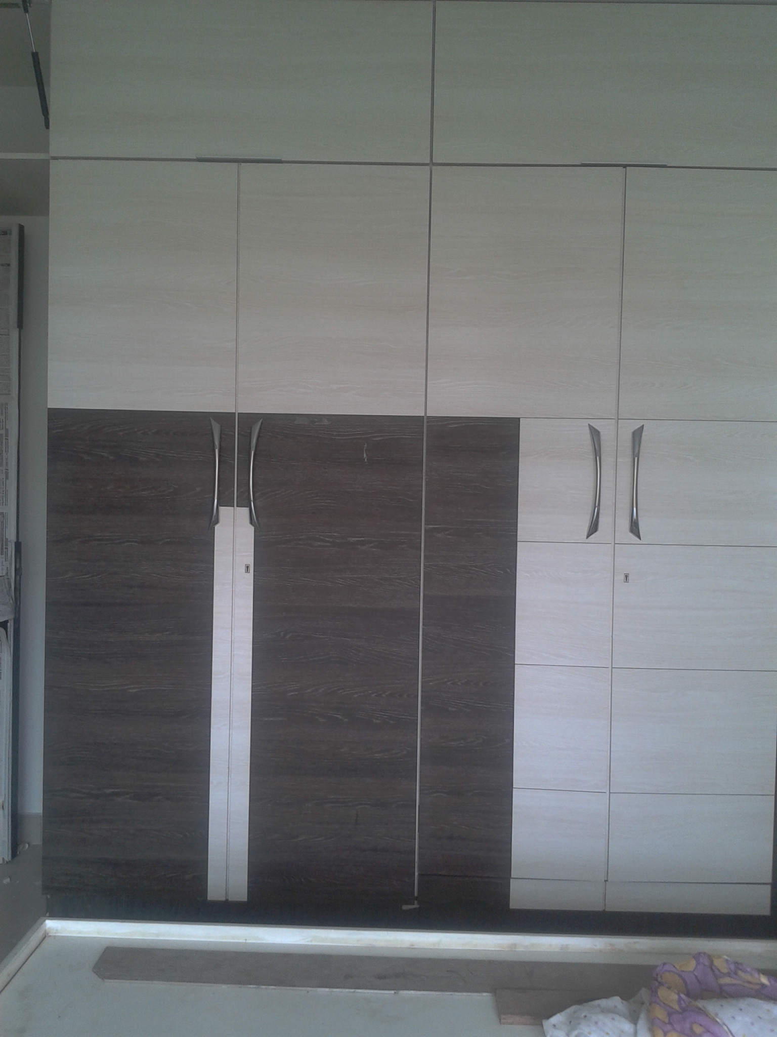 Residential Flat at Borivali